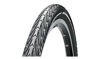 Велопокрышка Maxxis 700x32C (TB89059000) Overdrive, 27TPI, 70a