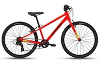 "Велосипед 24"" Cannondale QUICK BOYS OS 2020 ARD, красный"