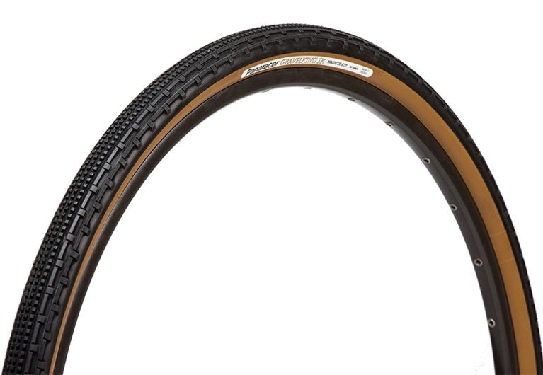 Купить покрышка GRAVELKING SK Panaracer, 700x38C Black/Brown