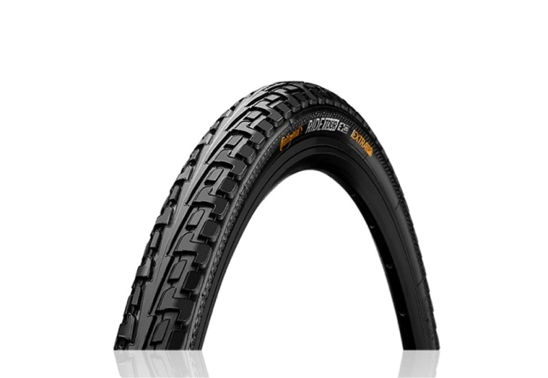 Купить велопокрышка 26x1.75 Continental RIDE Tour, Extra Puncture Belt