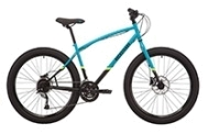 "Велосипед 27,5"" Pride ROCKSTEADY 7.2 2020"