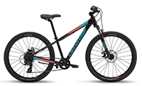"Велосипед 24"" Cannondale TRAIL GIRLS OS 2019 GXY"