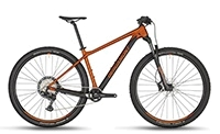 "Велосипед 29"" Bergamont Revox Sport (2020) dirty orange"