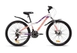 "Велосипед ST 26"" Discovery KELLY AM DD с крылом Pl 2020 - фото 1"