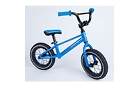"Беговел 12"" Kiddimoto BMX1 blue"
