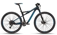 "Велосипед Cannondale Scalpel SI 5 29"" 2018"