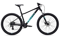 "Велосипед 27,5"" Marin WILDCAT TRAIL 3 WFG рама - XS 2020 Gloss BlackDark TealLight"