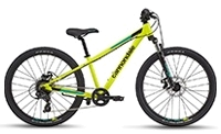 "Велосипед 24"" Cannondale TRAIL GIRLS OS 2020 NYW"