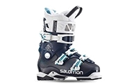 Лыжные ботинки Salomon QST Access 80 W 2018