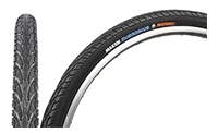Велопокрышка Maxxis 700x35C (TB90108400) Overdrive, MaxxProtect 27TPI, 70a